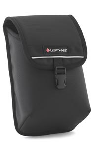GS202 LG PADDED LENS POUCH
