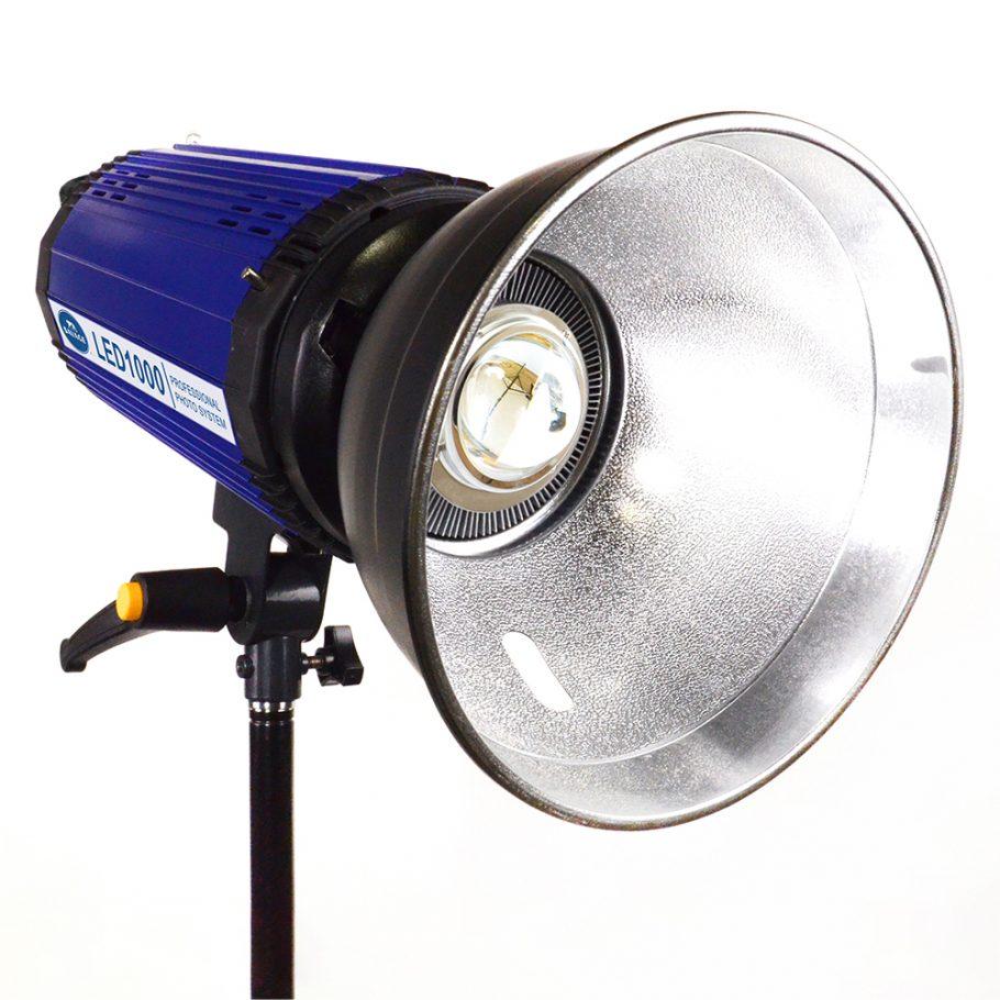 SAVAGE 1000W LED