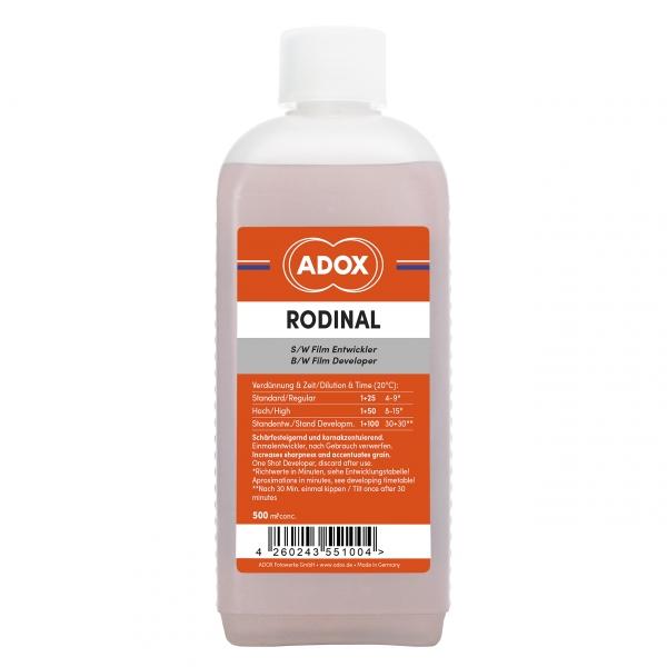 ADOX RODINAL