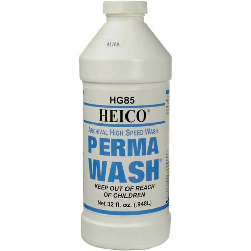 HEICO PERMA WASH