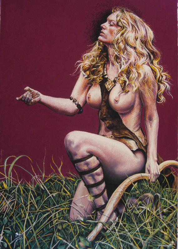 By Robert Vawdrey