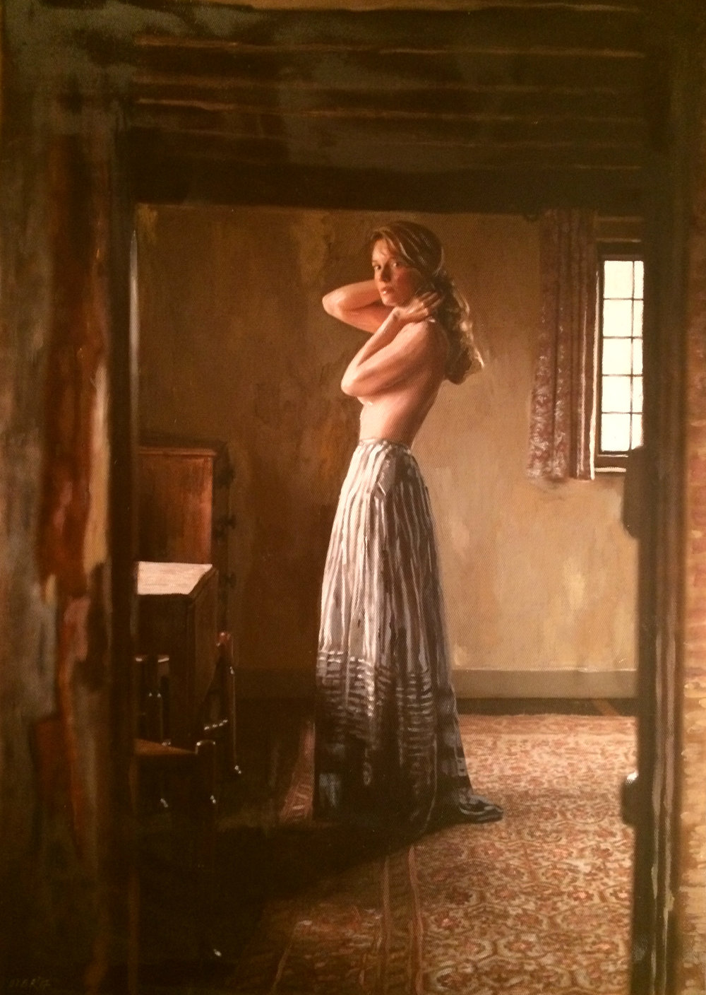 By William Oxer