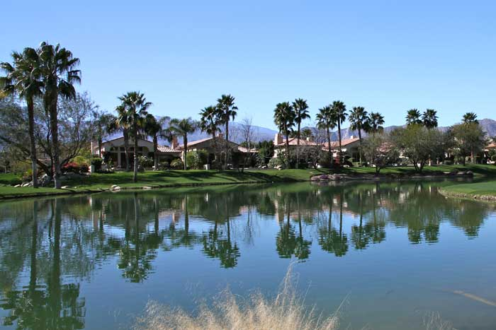 Rancho La Quinta Country Club Homes