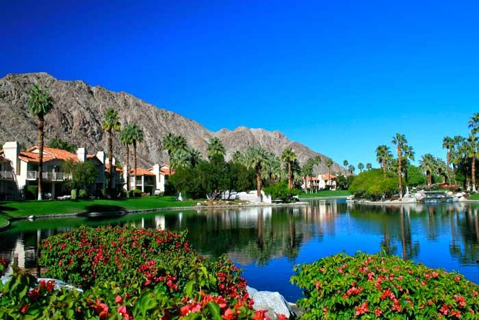 PGA West Condos La Quinta
