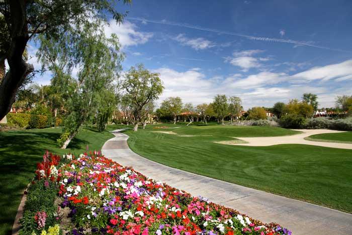 Citrus Golf Club Homes La Quinta