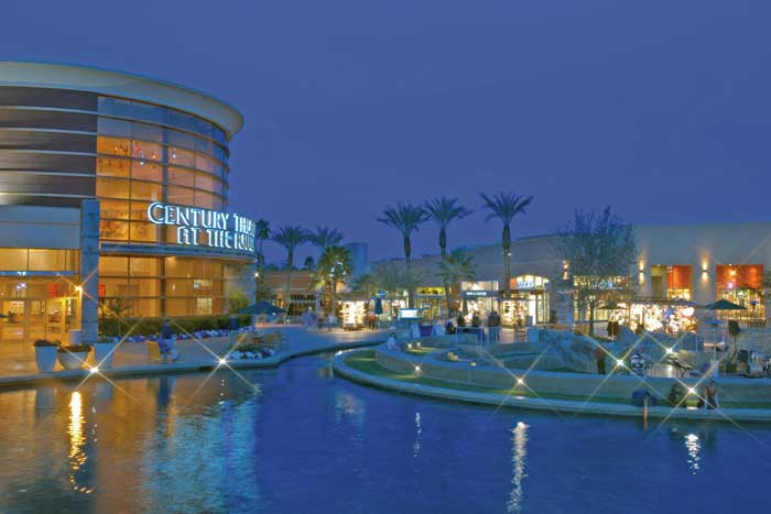 The River Rancho Mirage - Shopping, Dining & Entertainment