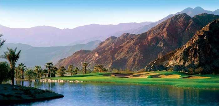 SilverRock Resort Golf La Quinta