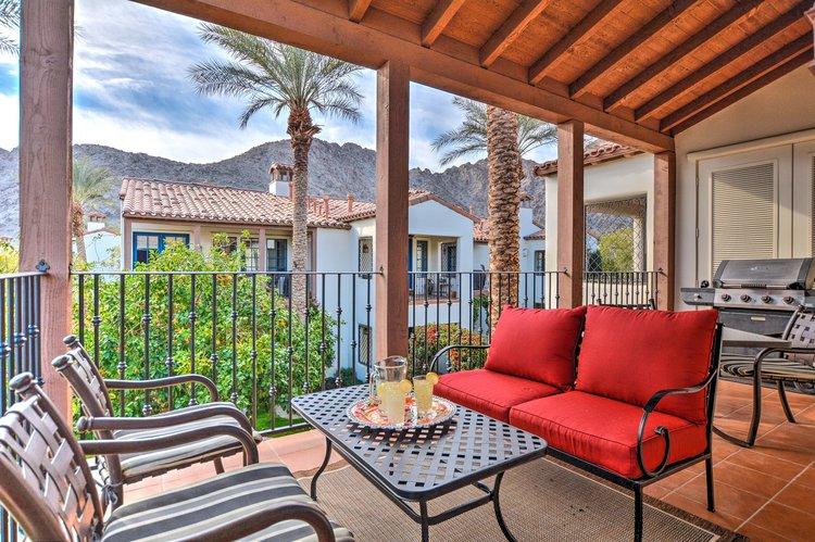 Premium Upper Location at Legacy Villas