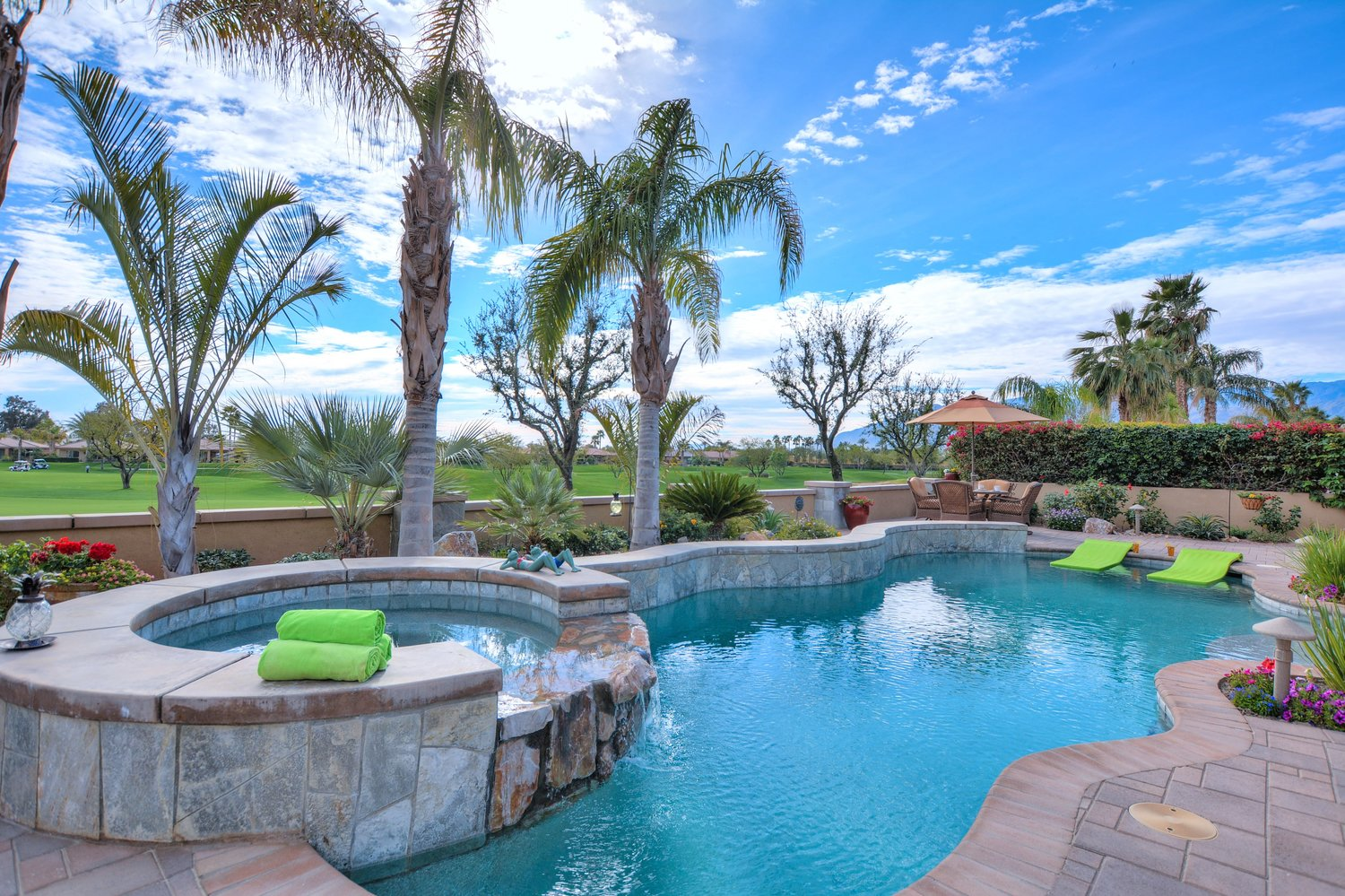 57730 Black Diamond, La Quinta