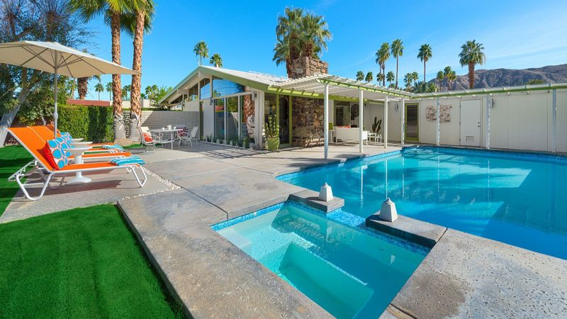 Modernism Week returns to the Coachella Valley Feb. 14-24, 2019, with a lineup of home tours, lectures and events to please the most passionate of Midcentury Modern fans. (Modernism Week)