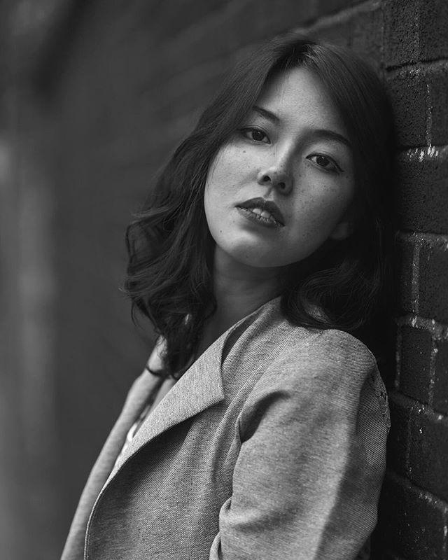 //Melancholy Monday// #blackandwhitephotography #portaitmood #portrait #asiangirl #asianmodel #moody #portraitphotography #dublin #model #pose #blackandwhite #somber #melancholy  Model: @meeraxjiao