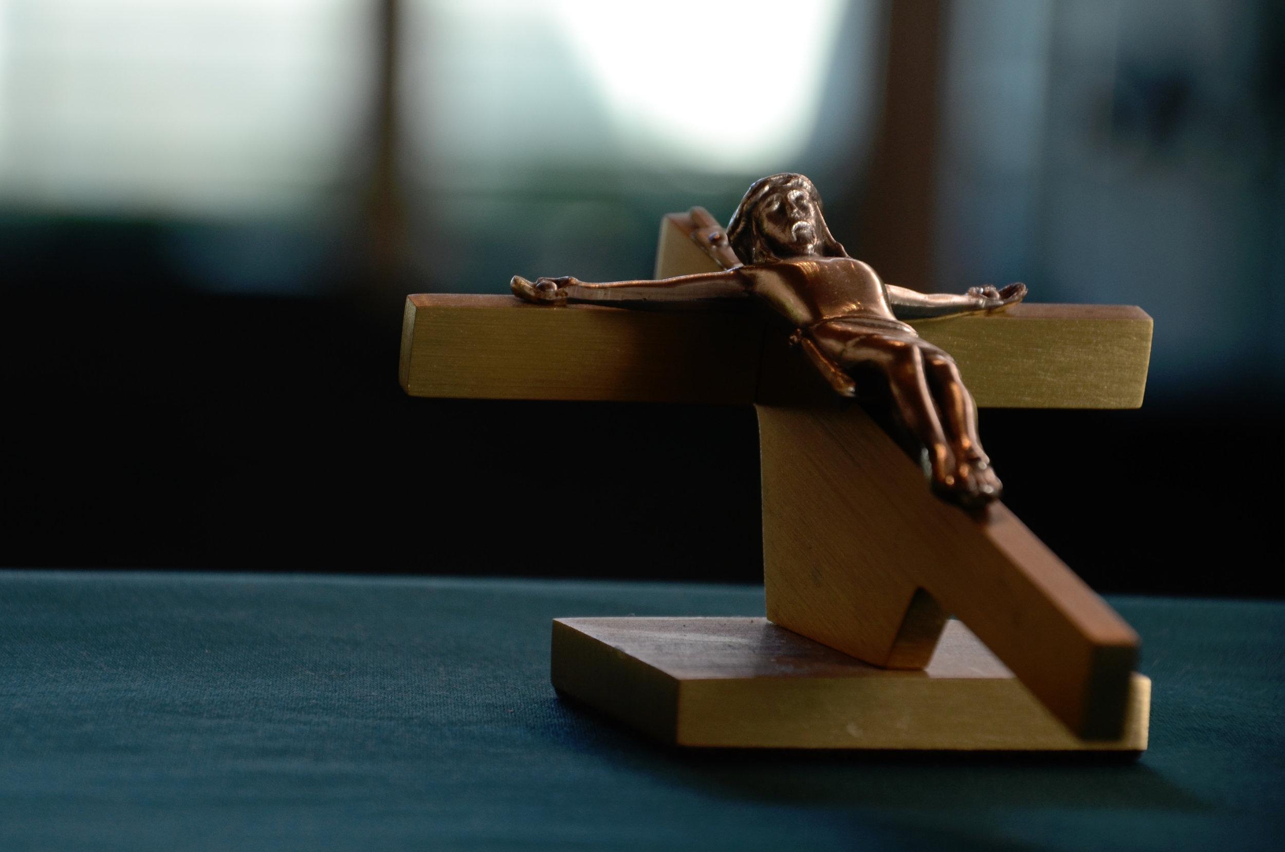 Jesus Bomb by Yescka