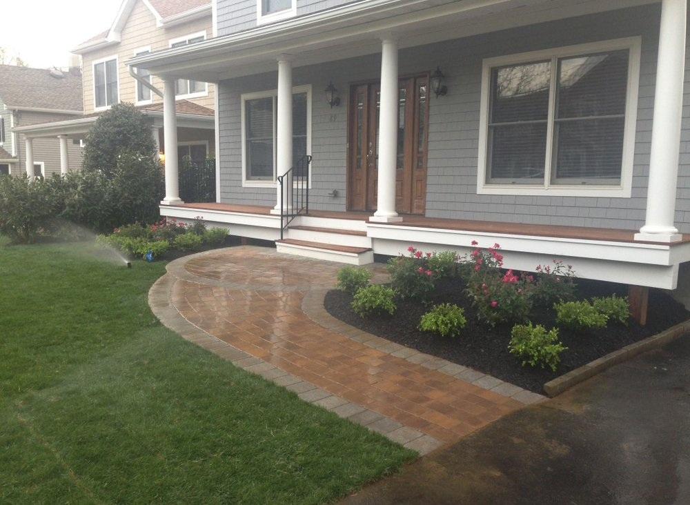 Paver Installation - Pavers are low cost, durable and quick to install. Segmental pavers have the ability to transform an area from average to breathtaking with their breadth of applications and varieties.