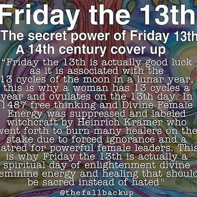Saw this on my newsfeed. How do you see Friday the 13th? The Templar's were massacred on Friday the 13th. Judas was also the 13th seat at the last supper. The number 13 in Christianity is considered unlucky. There is superstitions around the 13th floor.  Next Friday is a Full Moon and Friday 13th. I don't give the day much energy or consideration.  Although, there's many periods in astrology throughout the year that causes havoc such as Mercury Retrograde. I believe we experience energetic shifts due to the Earth and the Universe. #justinchasemullins #psychic #psychicmedium #medium #meditation #motivation #motivationalquotes #inspiration #inspirationalquotes #business #entrepreneur #wellness #ghosts #paranormal #ghoststories #travelchannel