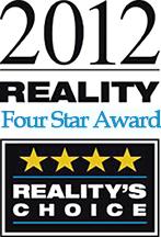 Reality award for Ultra Light Optics