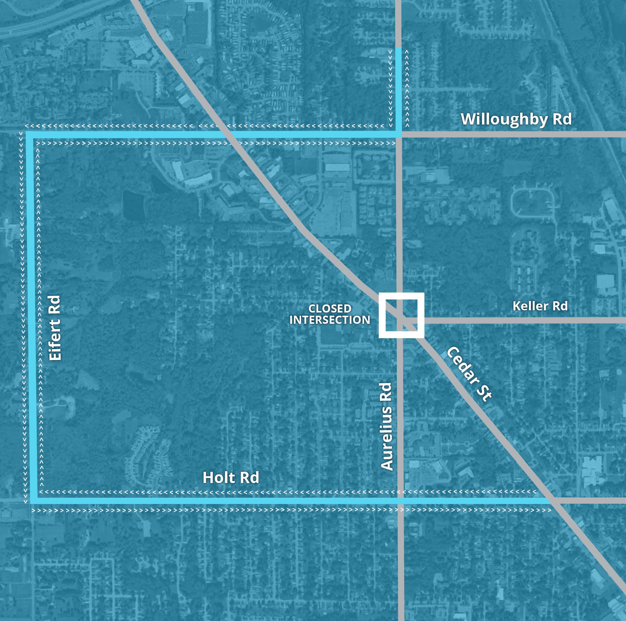 Aurelius_Cedar_Intersection_Closure_Map_10172018.jpg