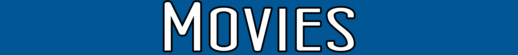 Movies Title Banner