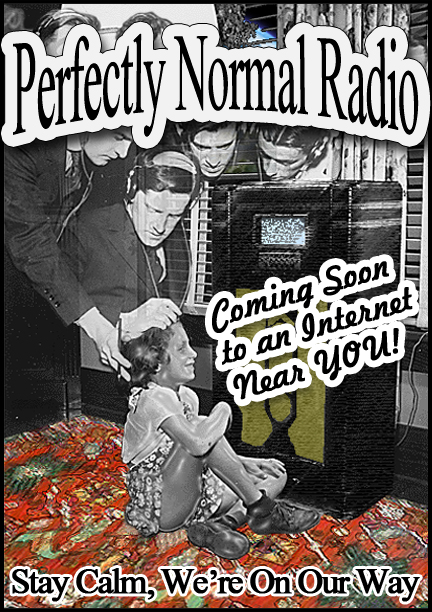 PersonOrPersons - PN Radio Ad Poster coming soon