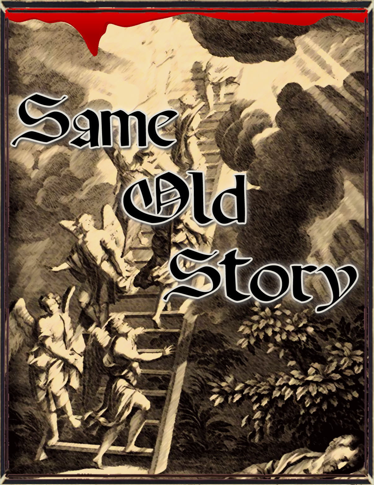 Same Old Story Cover