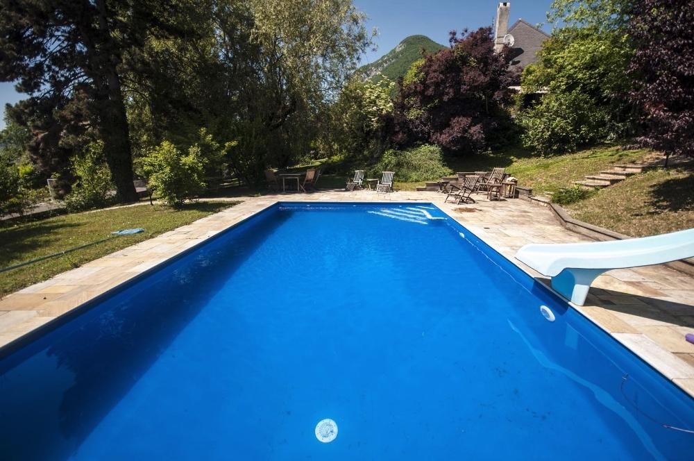 Lake Annecy Villa   Menthon Saint Bernard, France   Book Now