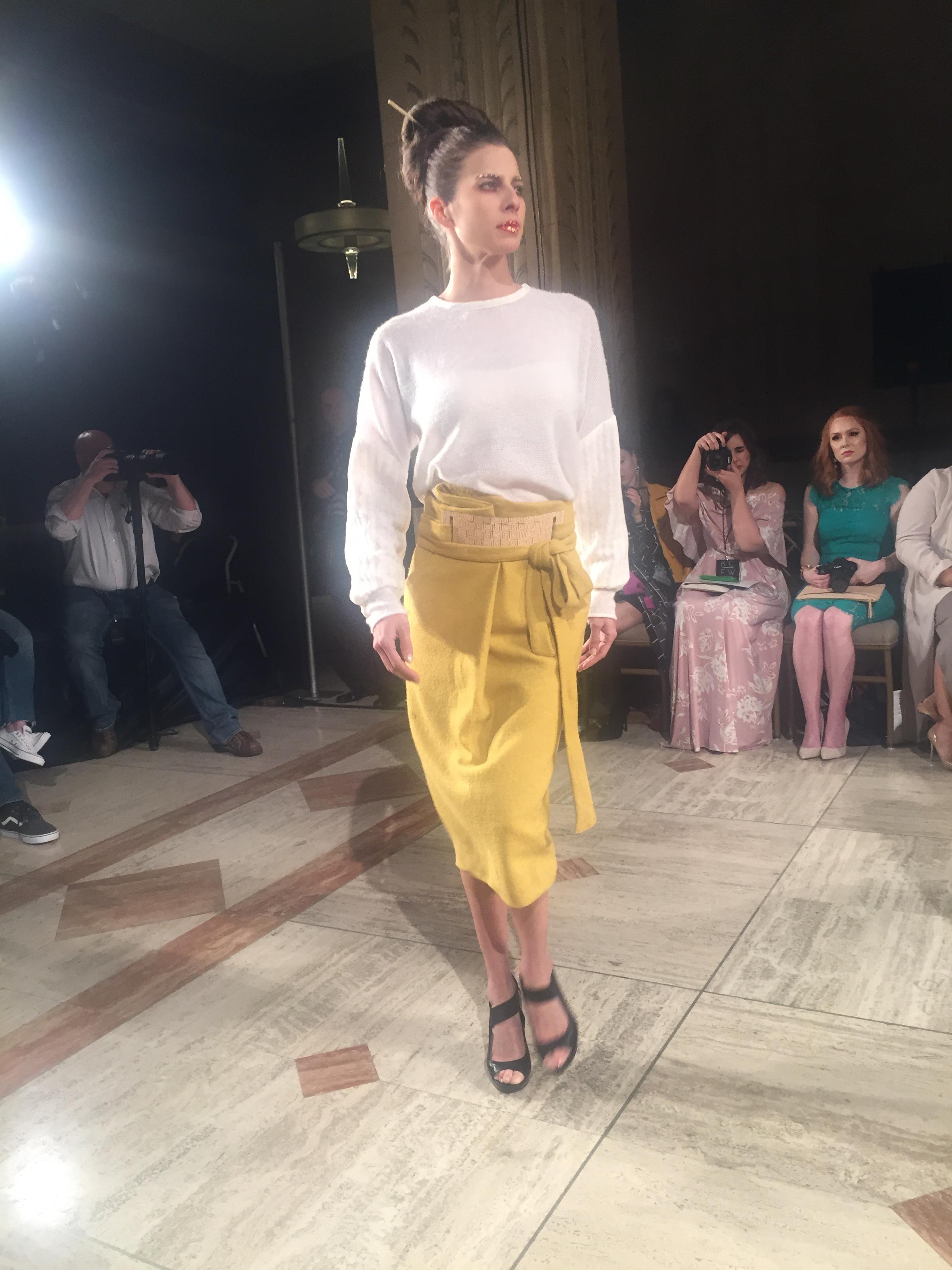Noelle Manica for Amanda Casarez