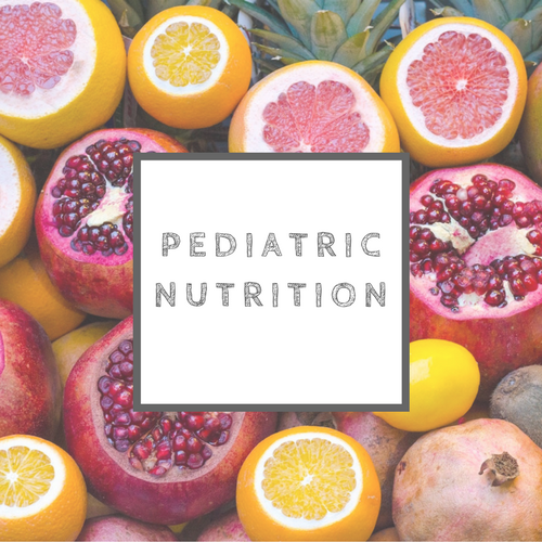 Targeted for: food difficulties, picky eating, underweight, overweight, and obesity Full dietary evaluation & modification Parent consultations and cooking sessions Healthy recommendations for meals and snacks (recipes included)