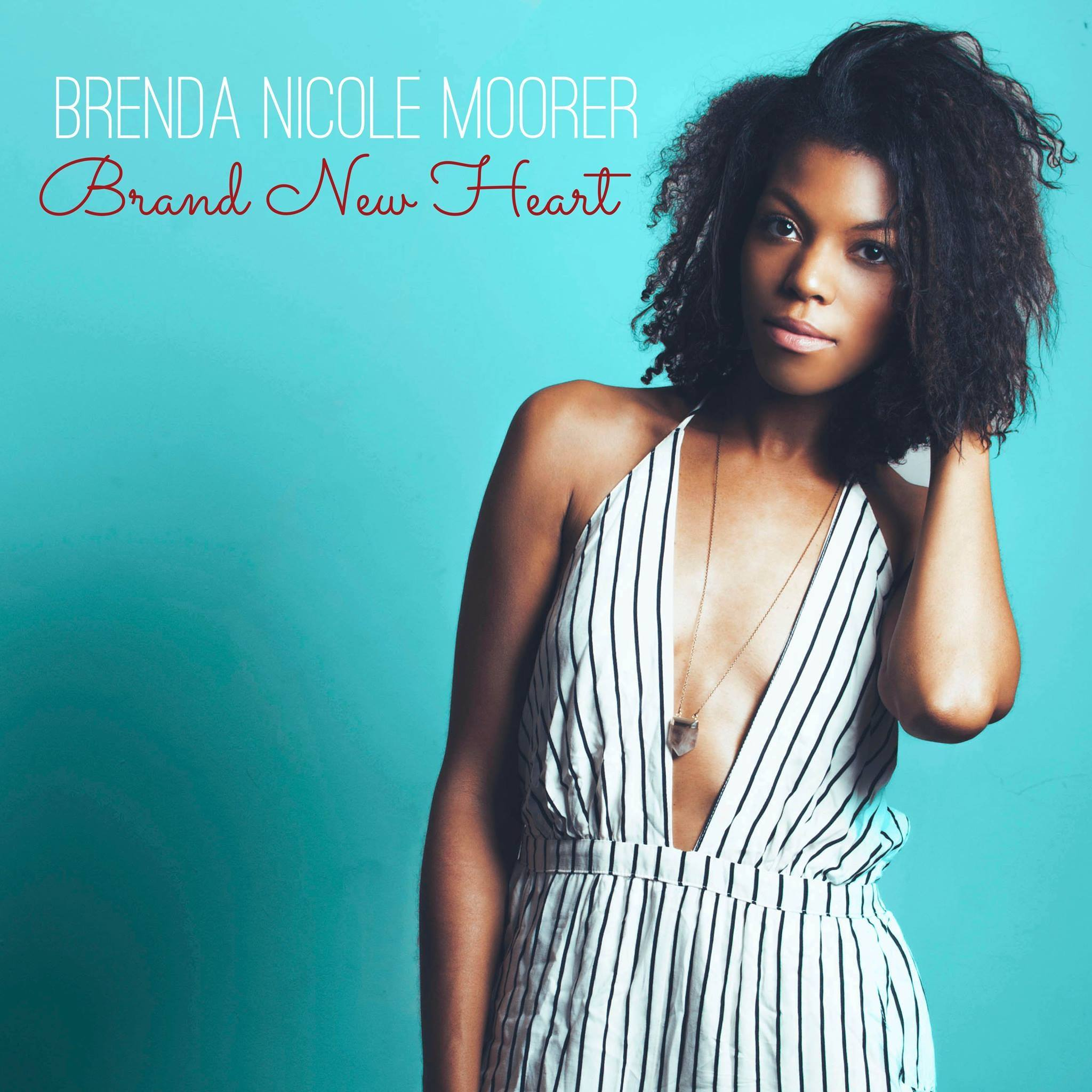 Brenda Nicole Moorer - Brenda Nicole Moorer is a singer and songwriter hailing from Atlanta, currently living between Atlanta and Harlem. Moorer released her debut indie album in 2011 entitled