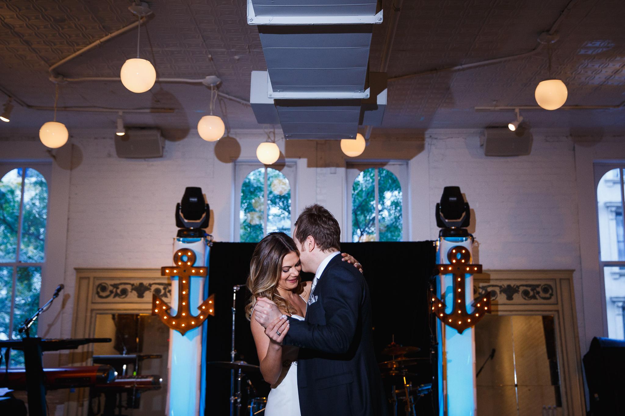New York City Wedding Photographer--Sarah Bode-Clark Photography