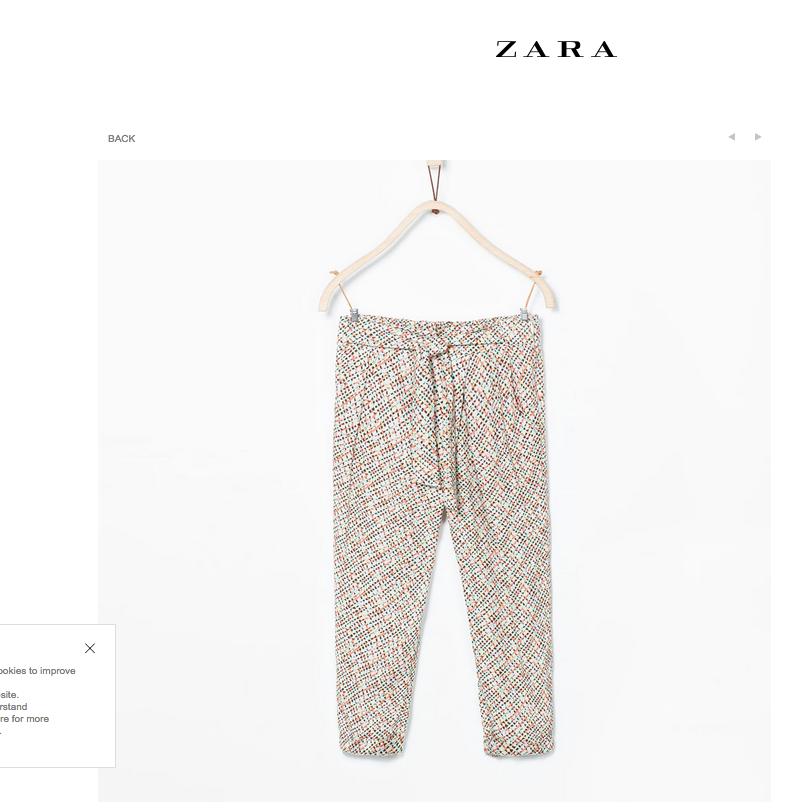 ZARA - Kids AW2015
