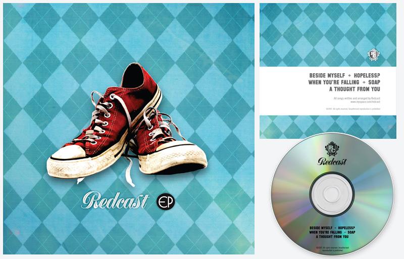 Conceptual Design: Alternative Rock