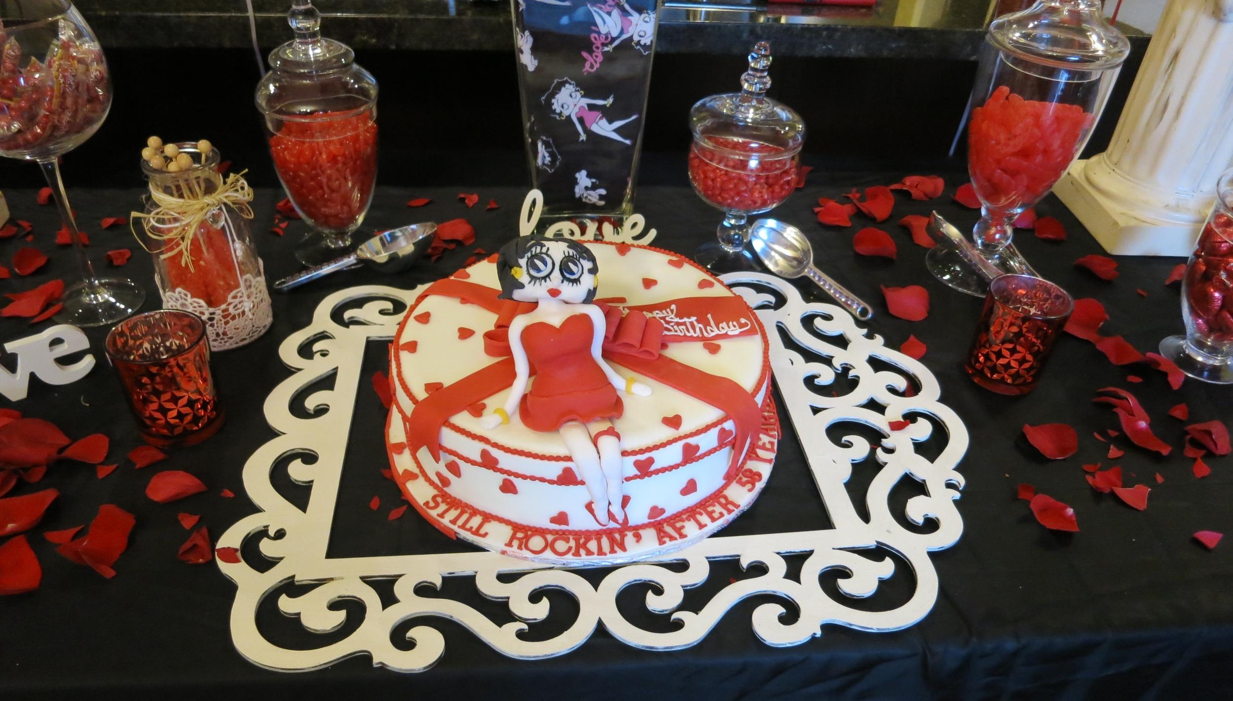 Betty Boop birthday buffet.jpg