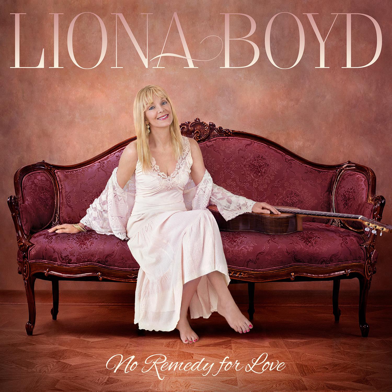 No Remedy for Love ALBUM cover.jpg