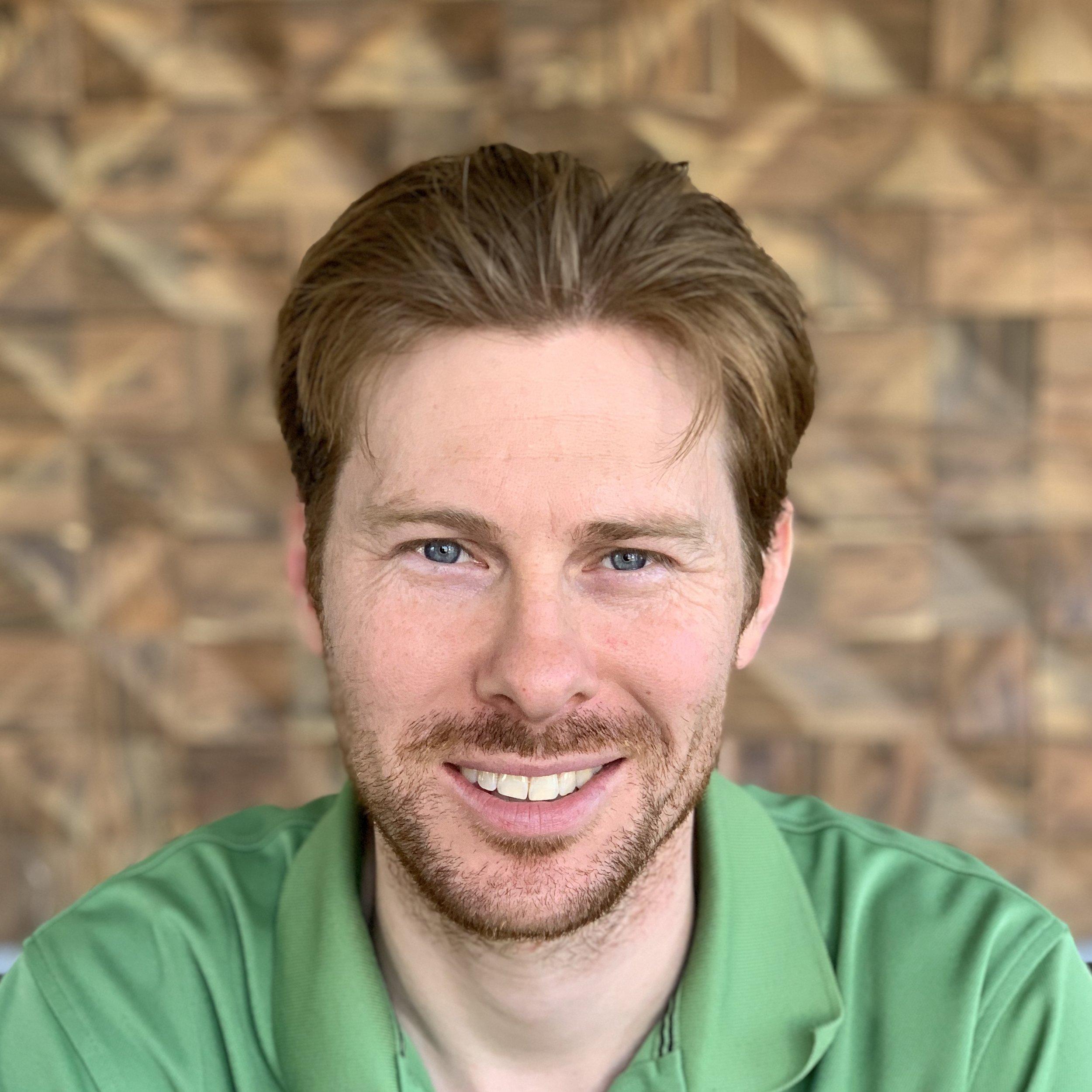 Matt Bergheger