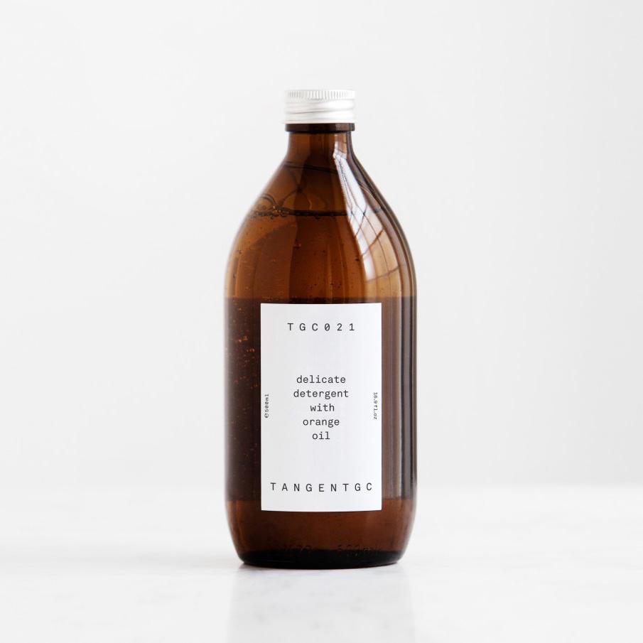 Delicate Detergent  by TangentGC