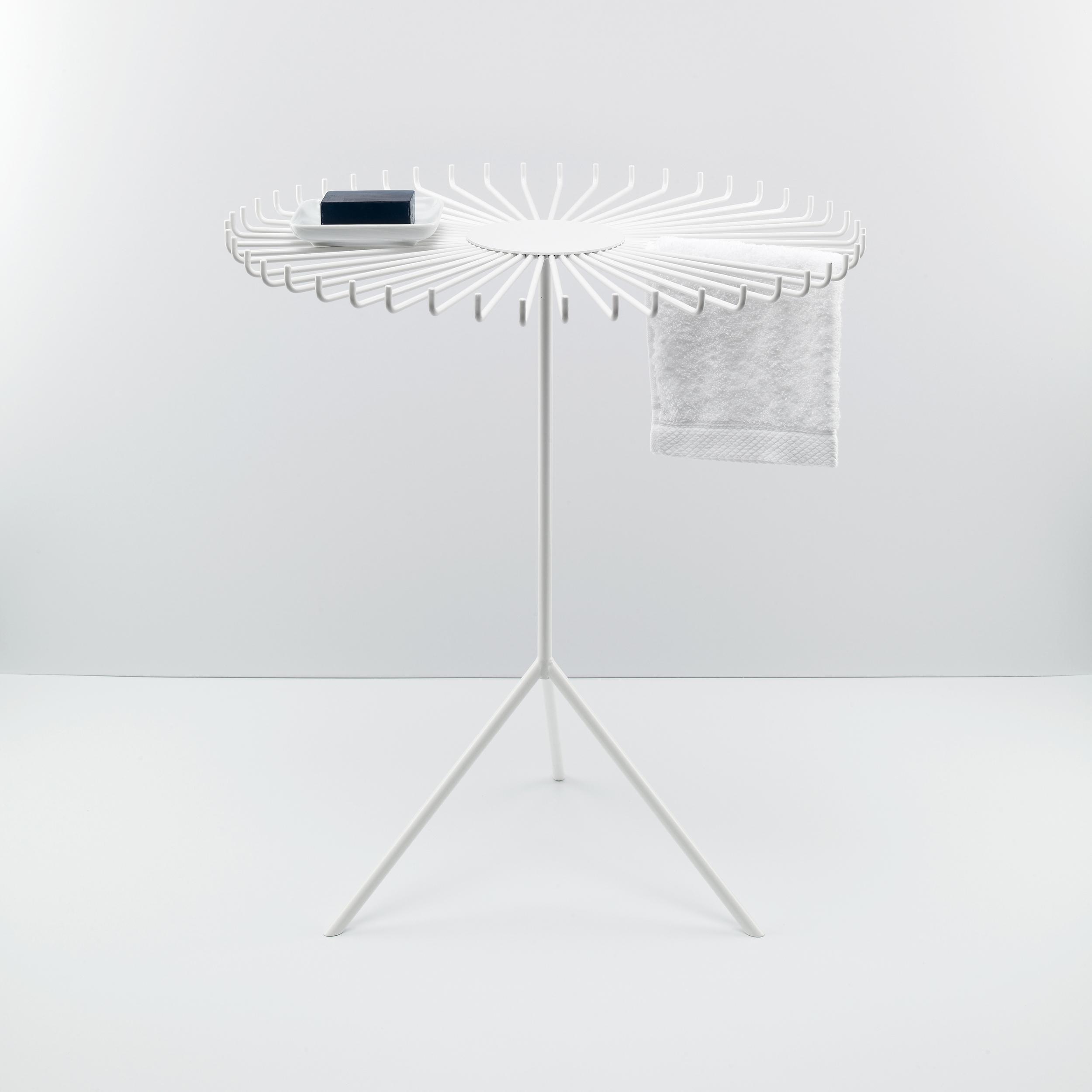 The Dry Table  by Alex Bradley