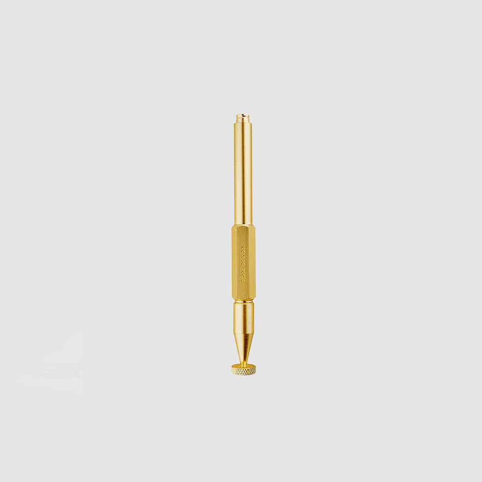 Cog Pen Block  by Tom Dixon