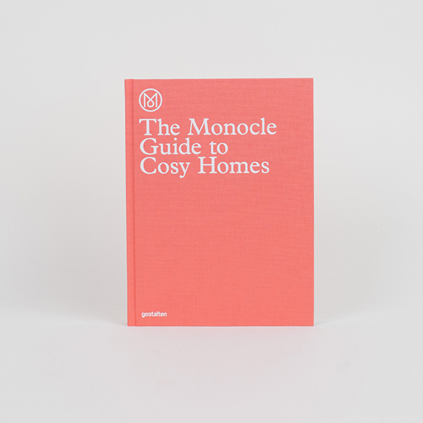 The Monocle Guide to Cosy Homes  by gestalten