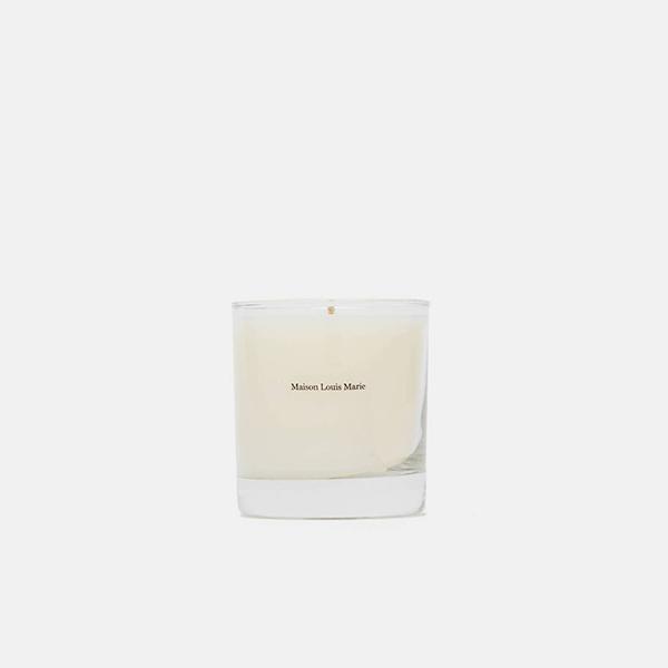 No.03 L'Etang Noir Candle by Maison Louis Marie