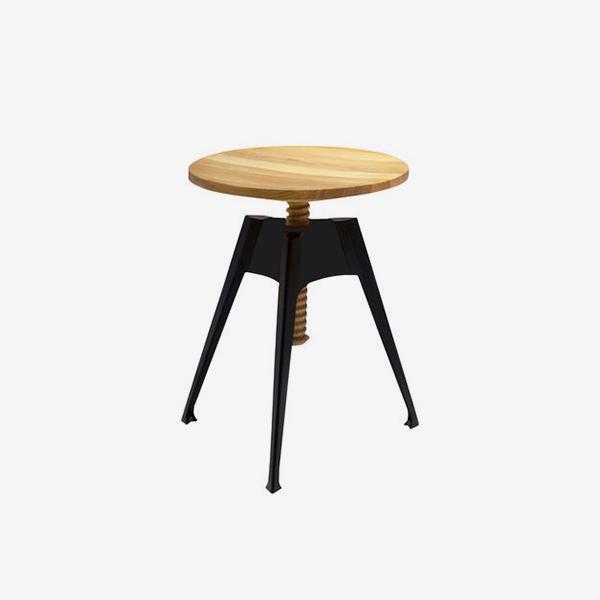Portable Atelier Hocker by Driade
