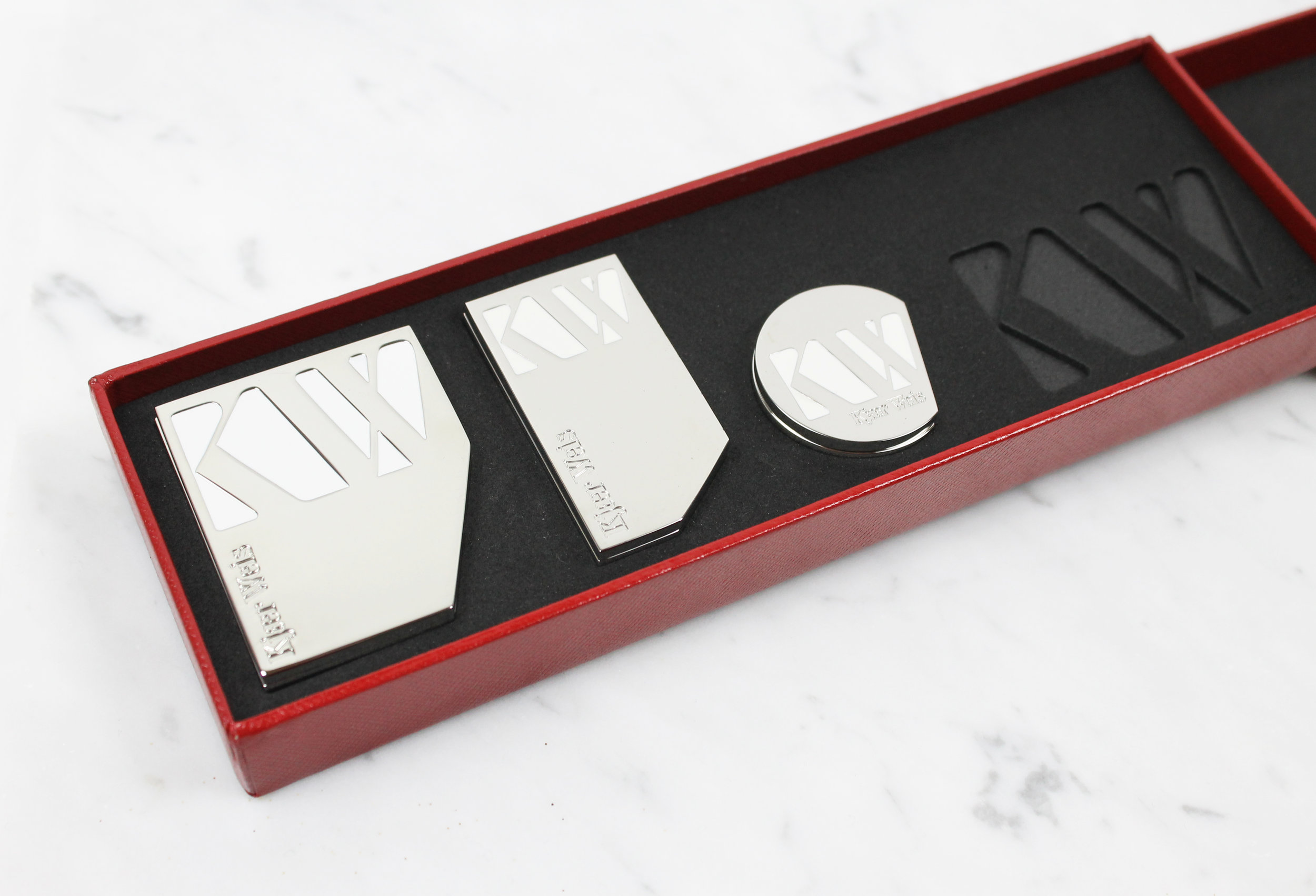 Kjaer Weis - Essential Trio 3. Get it  here .