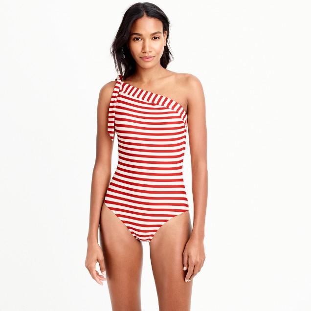 J.Crew Red Stripe ~ $102