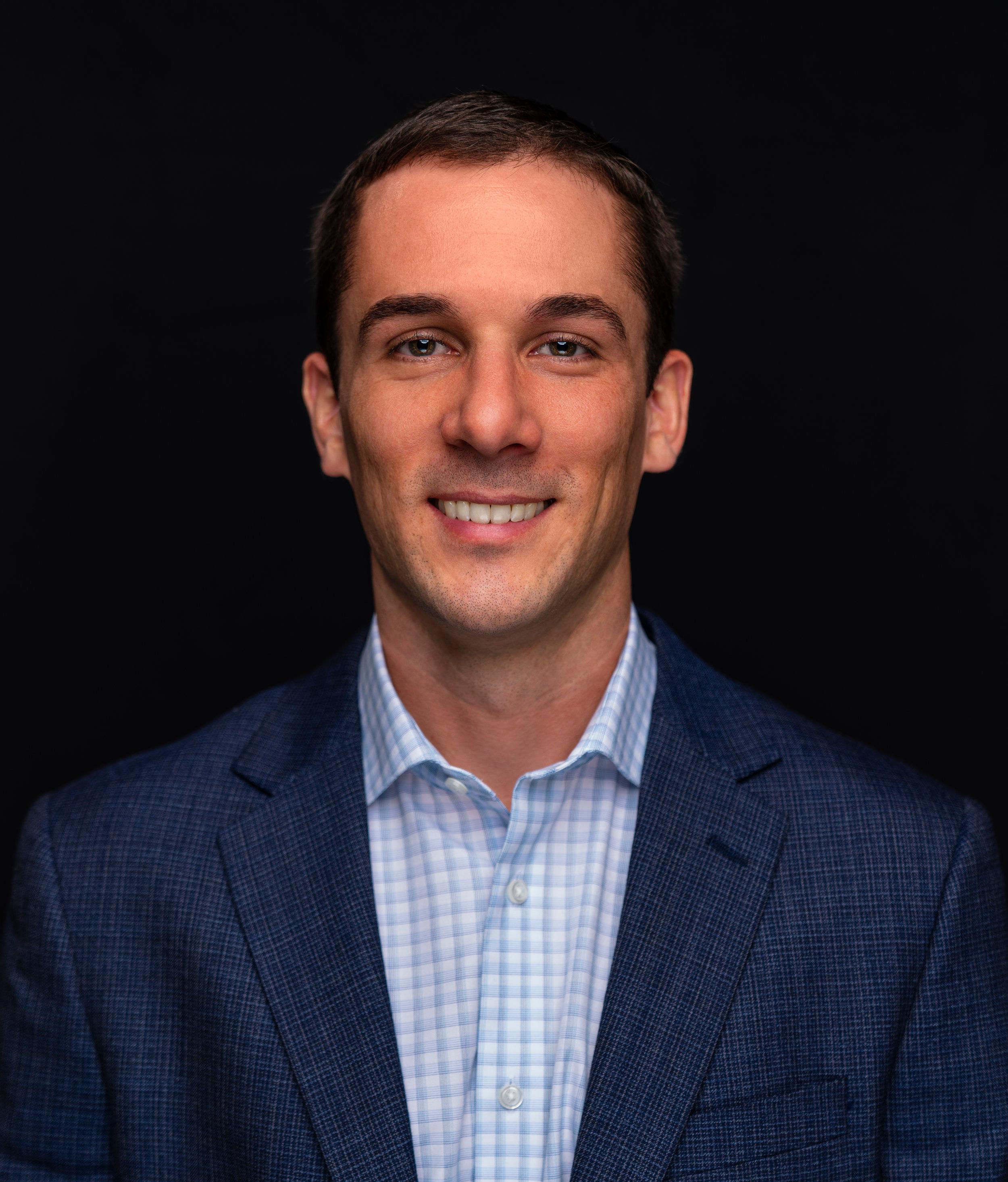 Ben Shrader, Financial Advisor