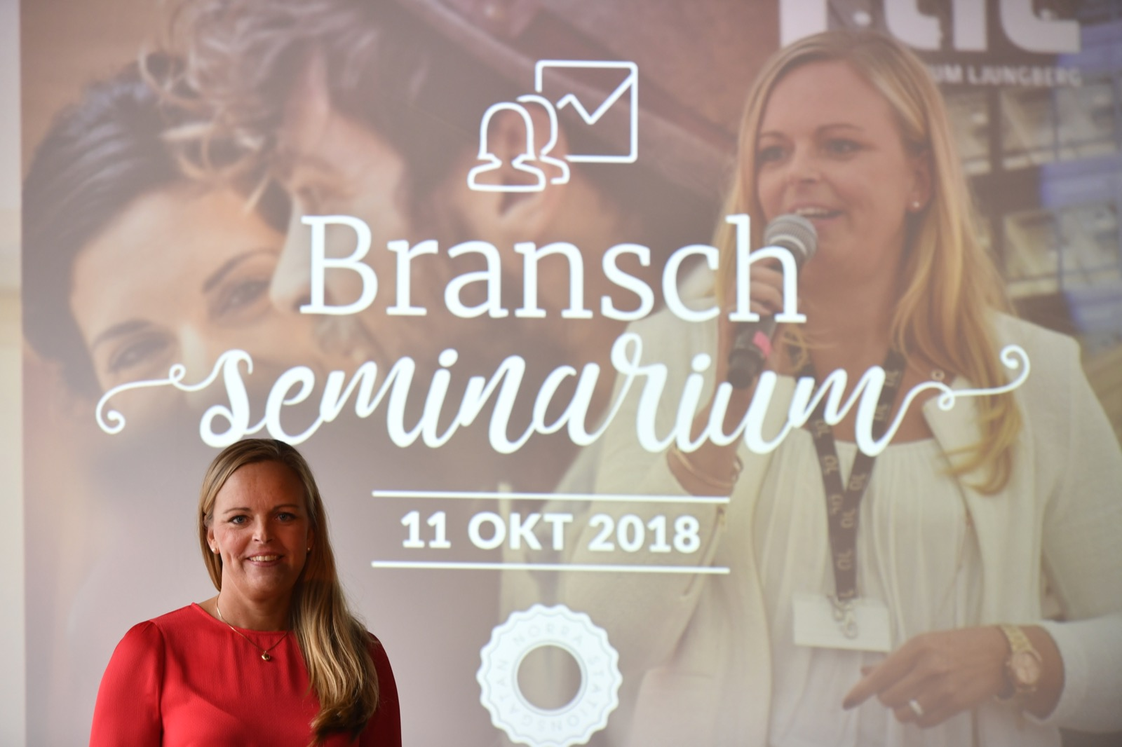 Camilla Klint , Atrium Ljungberg.