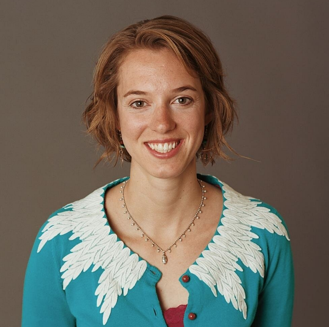 Brooke Toczylowski, AbD/Oakland Fellows Coordinator
