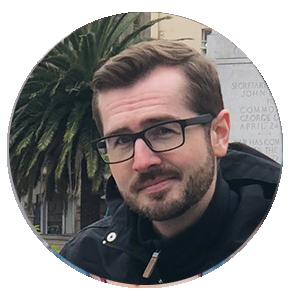 BRIAN SCHERMAN   Senior Producer + Director of Sonic Design  @bscherman