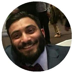 DEEPAN SHAH   Network Performance Engineer  @deepans88