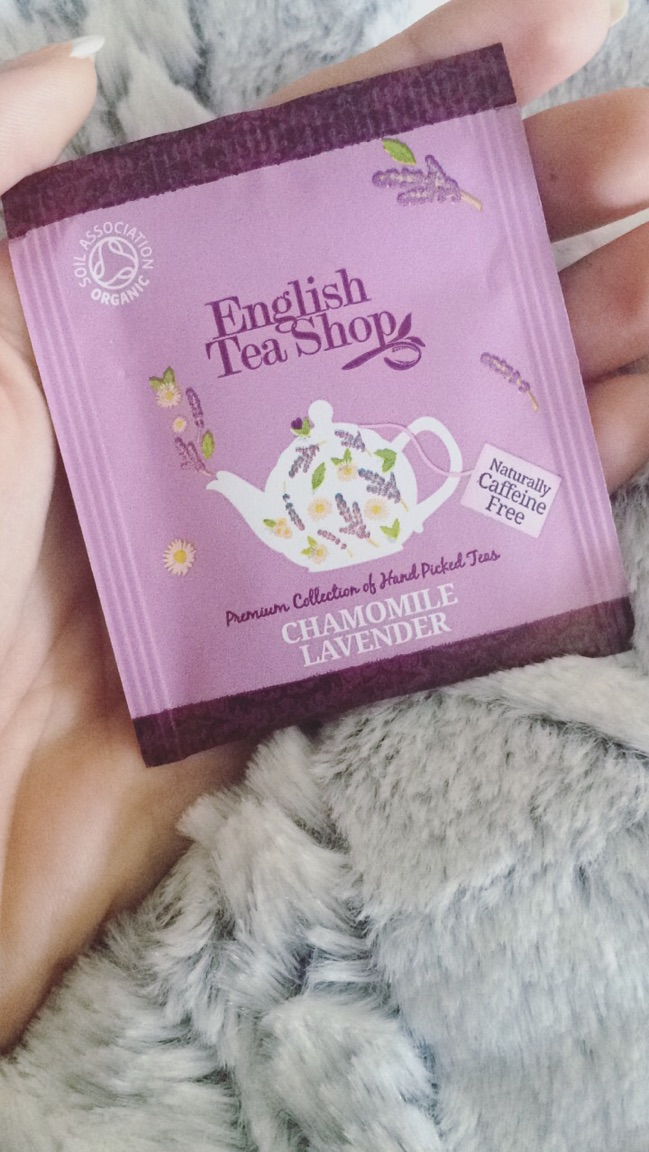 This tea from sweet friends has been amazing for soothing my sore throat after surgery.