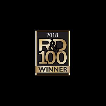 2018 R&D 100 Winner