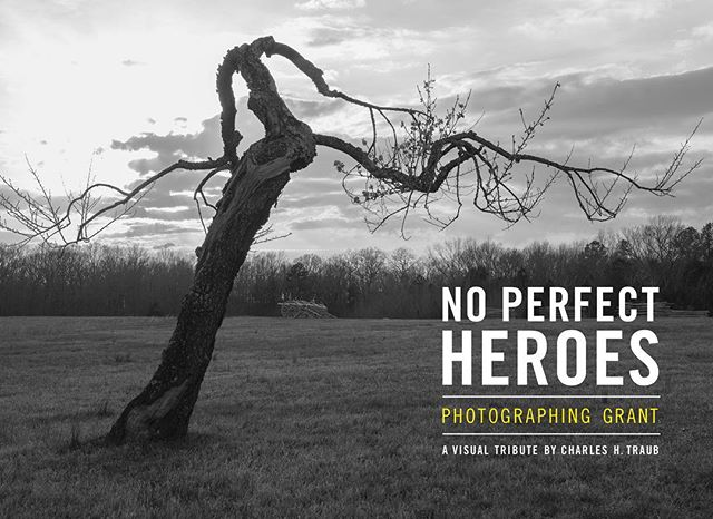 Get your very own copy of @charlestraub iBook 'No perfect Heros: Photographing Grant' on iTunes at ---  bit.ly/chtraub 🌟🌟 NO PERFECT HEROES: PHOTOGRAPHING GRANT is a contemporary photographic tribute to Ulysses S. Grant's legacy. A singular synergism of art, history, image, sound and interactivity offering a sensory experience into a remarkable man's story, and his immeasurable role in saving the Union. ---- #blackandwhite #bnw #monochrome #instablackandwhite #monoart #insta_bw #bnw_society #bw_lover #bw_photooftheday #photooftheday #bw #instagood #bw_society #bw_crew #bwwednesday #insta_pick_bw #bwstyles_gf #irox_bw #igersbnw #bwstyleoftheday #monotone #monochromatic #usgrant #noperfectheroes #civilwar #americancivilwar