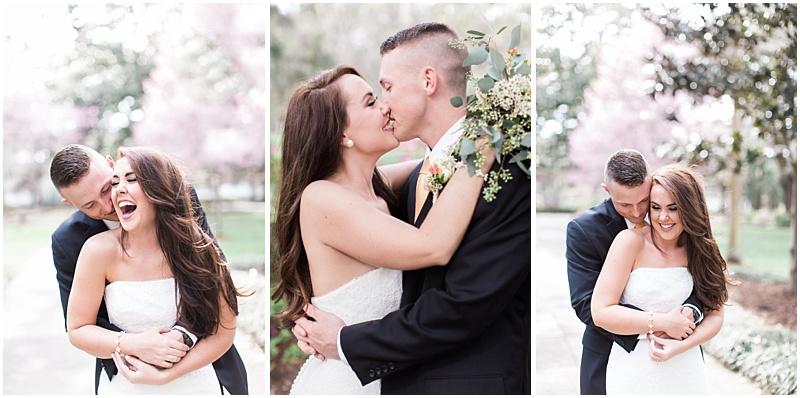 Melissa and Seth Engagement Photos